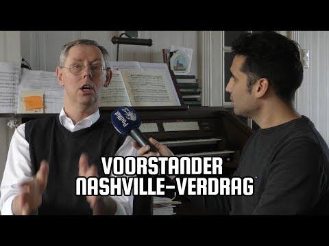 VOORSTANDER NASHVILLE-VERKLARING   PODKAT