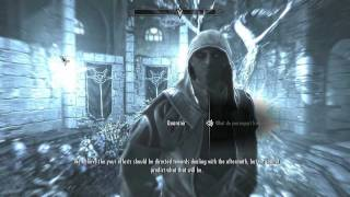 The Elder Scrolls V Skyrim | Random Gameplay #1 | Commentary | Chating Big time