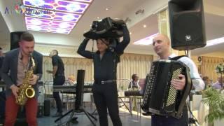 ACA CIRKOVIC & TOSA- CIOCARLIA 2014 LIVE