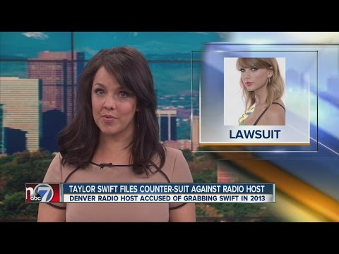 Taylor Swift wants former KYGO host to face jury