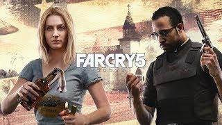 Far Cry 5   GTX 1050ti