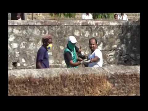 Satara Collector Shweta Singhal Moti Tale Visit