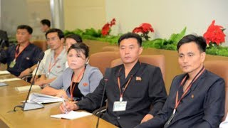 National Symposium on Medical Science Held in DPRK