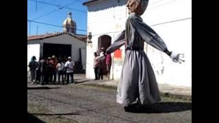 ENTRADA DE LA MÚSICA - COMALA 2014