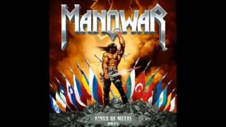 I do not have rights to this song, all credits go to the manowar ba...
