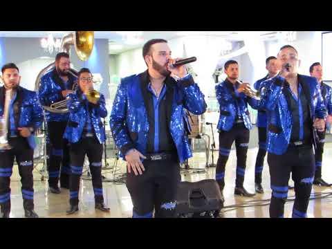Banda La Alterada- Recordando a Manuel (en vivo)