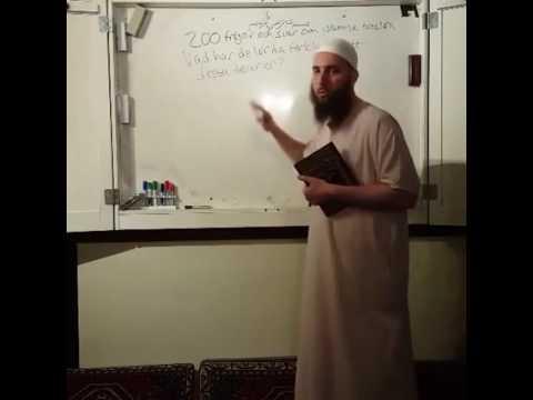 200 Frågor Om Islamiska Trosläran | del 22 | Abdullah as-Sueidi