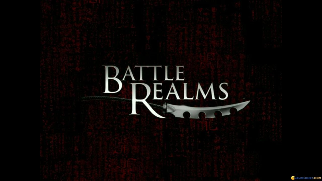 Battle Realms Winter Of The Wolf Gameplay Pc Game 2002 Youtube