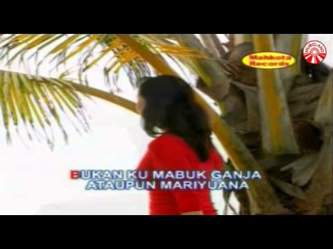 Mansyur S - Mabuk Cinta [Official Music Video]