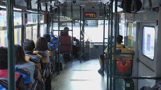 대전 버스·지하철 5일부터 밤 10시 이후 절반 운행 …