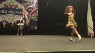 TOP CHAMPIONS of Irish Dancing WOW the audience!