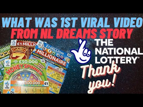 Treasure Bingo🤩🤩🤩 Scratch Cards Of National Lottery