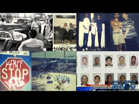 Varrio Posole Locos VPLS Gang History (Oceanside)