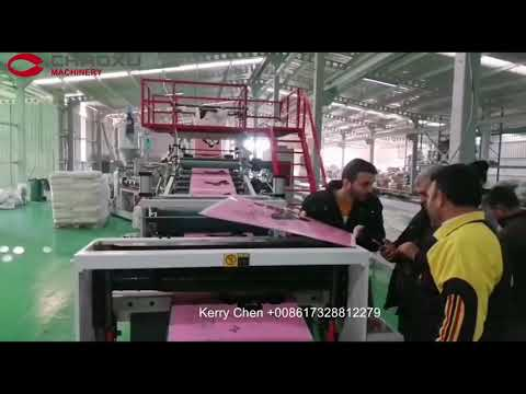 CHAOXU ABS PC Sheet Extrusion Machine Luggage Production ...