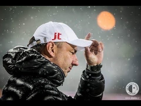 OHLASY | Jihlava - Slavia 1:0