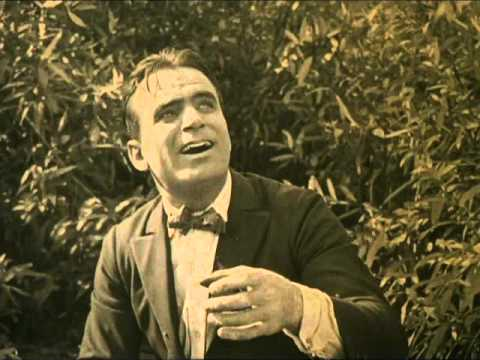 """He Comes Up Smiling"" (1918) Douglas Fairbanks - Surviving Footage"