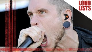 15 Sickest Guttural Vocalists in Metal