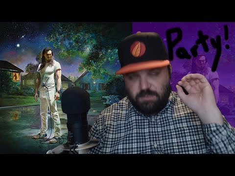 Andrew W.K. - You're Not Alone (Album Review)