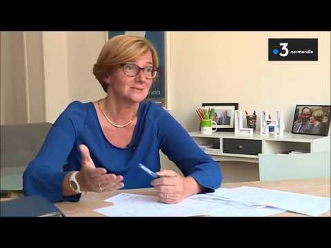 L'indignation de la députée du Havre après le match d'Ajaccio