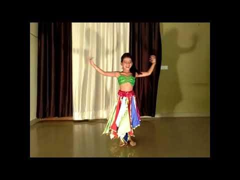 Ek Do Teen - Madhuri Dixit, Alka Yagnik, Tezaab Dance video choreographer by Aditya Solanki