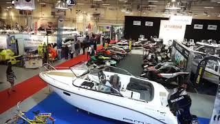 Обзор финского катера AMT 230 DC | Yachts Expert