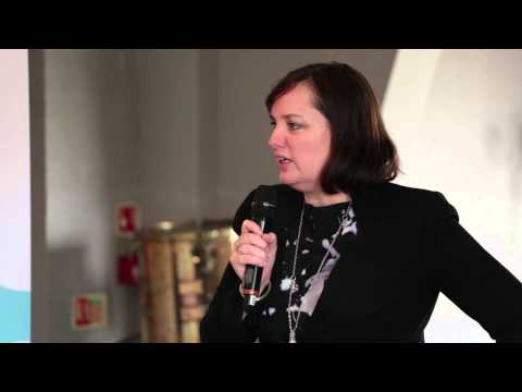 Telling Stories to Inspire Change - a breakfast briefing with Deborah Frances-White