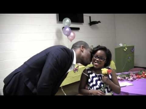 CALVARY TEMPLE CHRISTIAN ACADEMY FATHER DAUGHTER SOCIAL