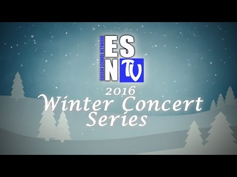 Edison High School, 2016 Winter Concert, Chamber Choir