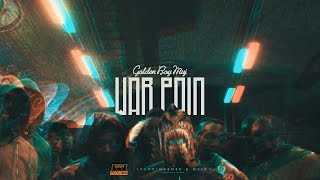 Golden Boy Muj - War Pain (Music Video) | @KadzBeats @MixtapeMadness