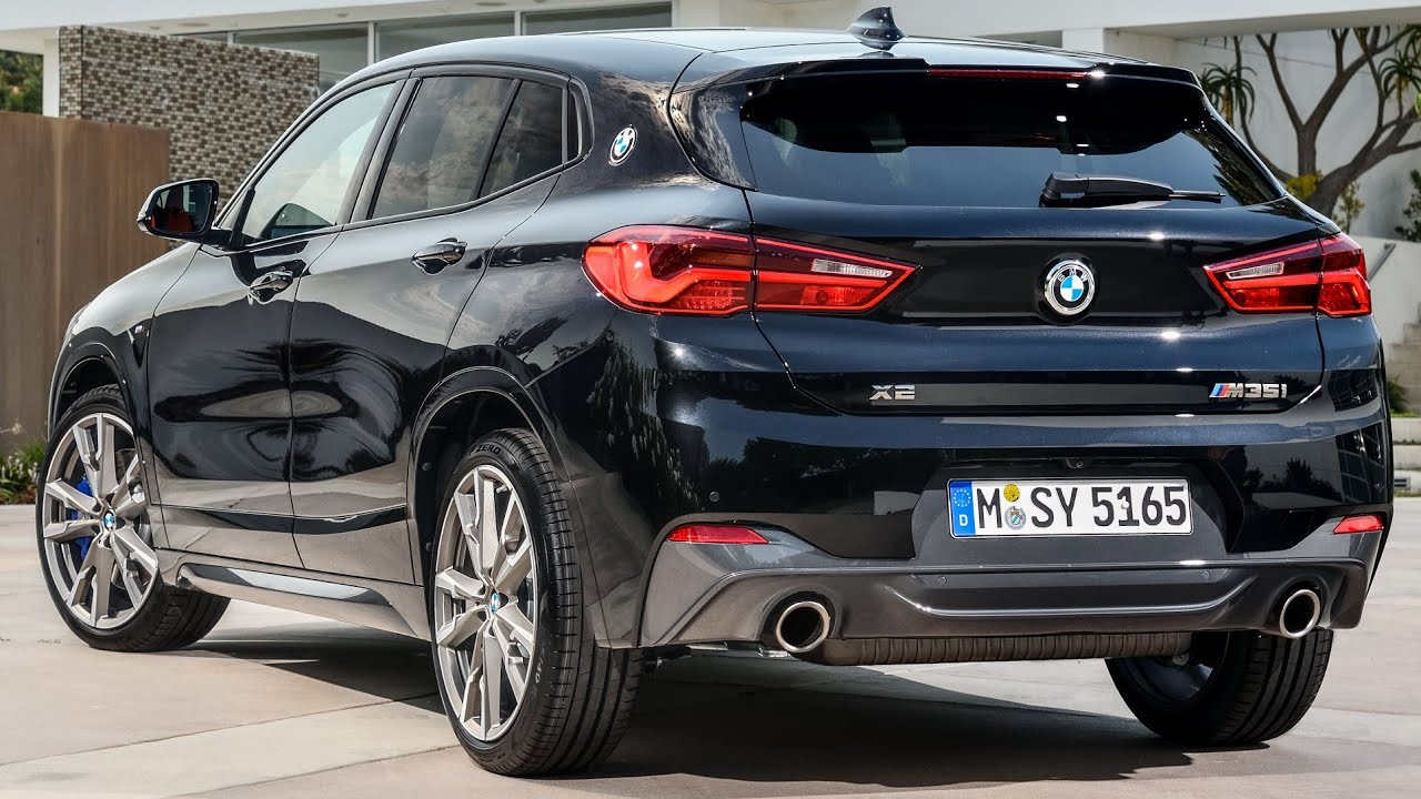 2019 Bmw X2 M35i Bmw X2 2019 Youtube