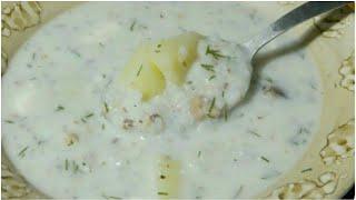 А Вы готовите суп с Рыбными Консервами? Это ОЧЕНЬ вкусно!
