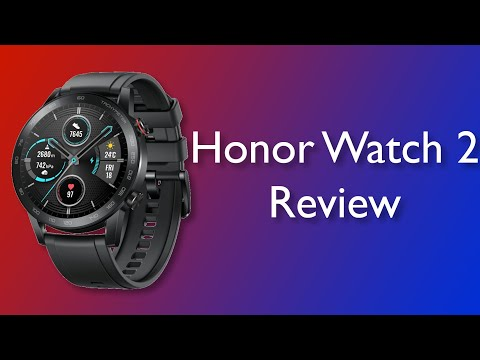 HONOR Magic Watch 2 | Review from YouTube · Duration:  5 minutes 31 seconds