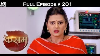 Kasam - 9th December 2016 - कसम - Full Episode (HD)