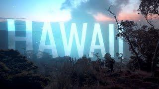 Sony A7III x Hawaii | Cinematic Video