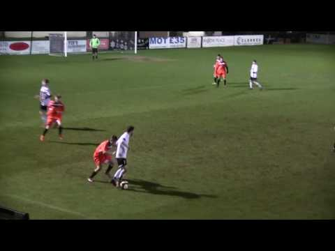 CTTV YOUTH TEAM HIGHLIGHTS: CORBY TOWN 5 - 2 RUSHDEN & HIGHAM: