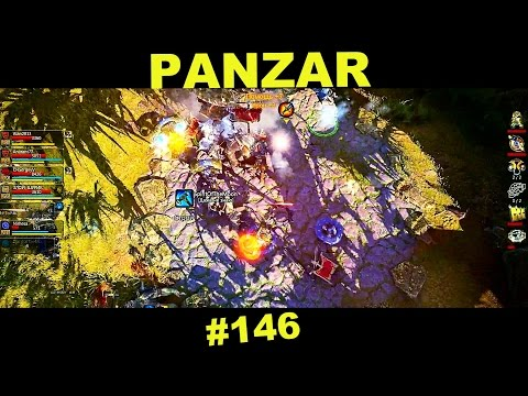 видео: panzar - Сапер - убийца. (немного разъяснений игры) #146