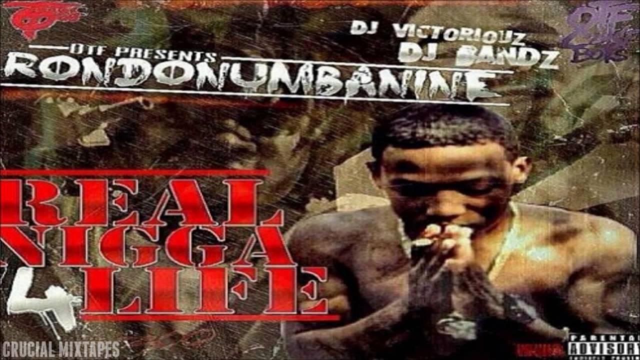 rondonumbanine free mixtape