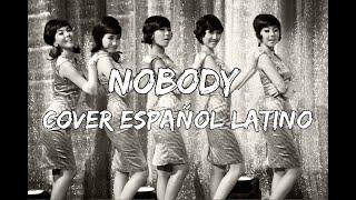 Wonder Girls - Nobody COVER ACUSTICO ESPAÑOL LATINO