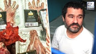 "The Real Life Cannibal: Dorangel Vargas AKA ""Hannibal Lecter Of The Andes"" 