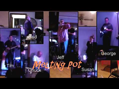 Melting Pot- Mustang Sally - Downers Grove Moose