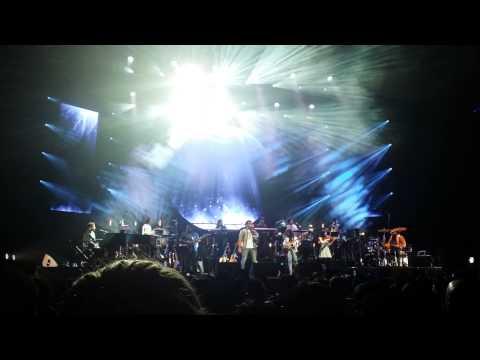 Ennodu Née Irundhaal - A.R Concert -NJPAC