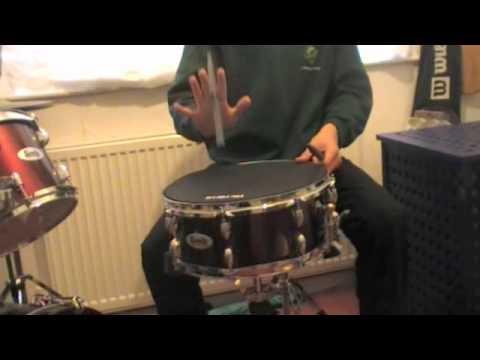 Drum Stick Trick : how to do the helicopter drum stick trick youtube ~ Hamham.info Haus und Dekorationen