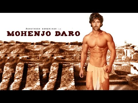 Mohenjo Daro [Official] - Hrithik Roshan, Pooja Hegde, Ashutosh Gowariker | Smart Screen Productions