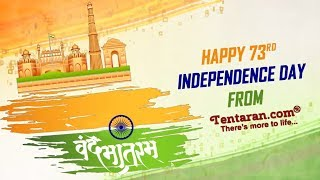 73rd Happy Independence Day 2019 - 15 August Whatsapp Status