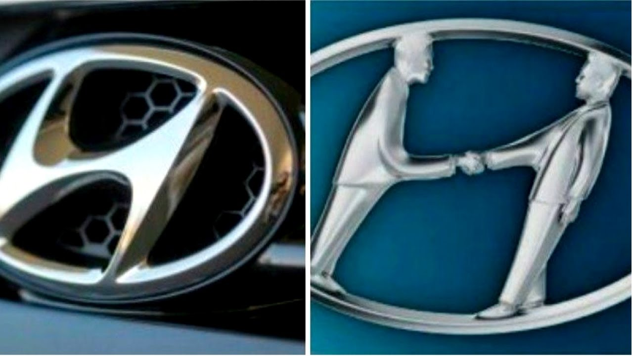 16 Famous Logos With A Hidden Meaning That We Never Even Noticed