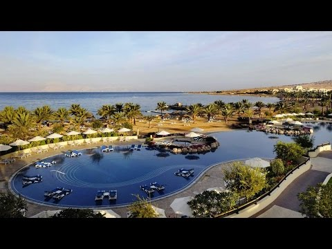 Top10 Recommended Hotels in Aqaba, Red Sea, Jordan | Red Sea Diving