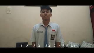 Tembang Macapat Maskumambang Laras Slendro Phatet Sanga | Alfi CN / 02 / XII MIPA 3 / SMAN 1 Madiun