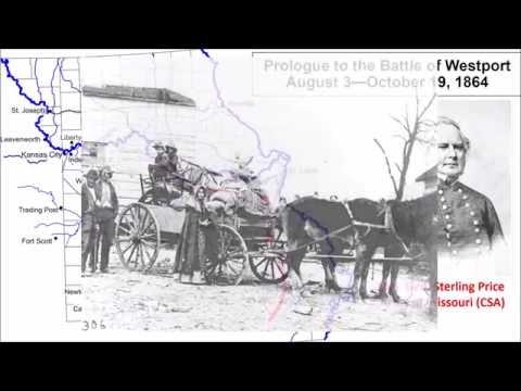 The Battle of Westport: An Overview