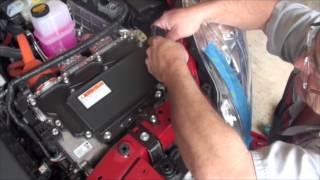 2012-2015 Toyota Prius – Halogen Fog Light Kit Preview