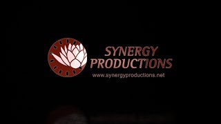 Synergy Productions Sizzle Reel 2019
